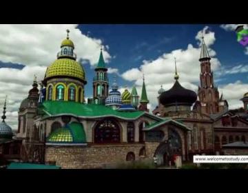 Embedded thumbnail for Казанский национальный исследовательский технический университет им. А. Н. Туполева (КНИТУ-КАИ)