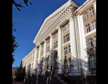 Embedded thumbnail for Тульский государственный университет (ТулГУ)