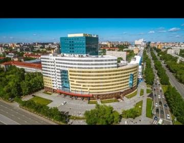 Embedded thumbnail for Тюменский индустриальный университет